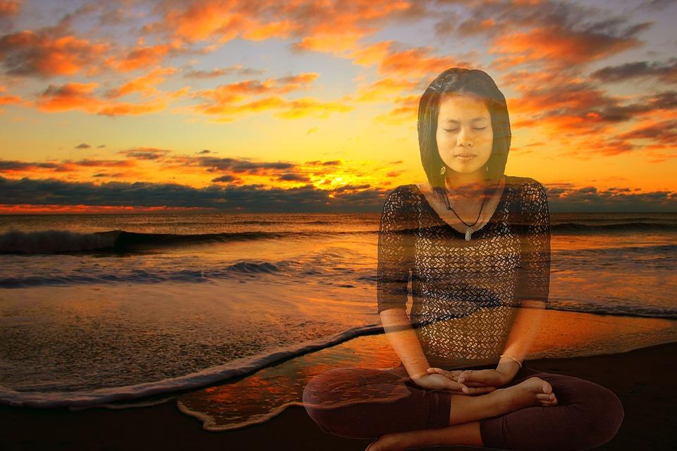 Meditation med Suza