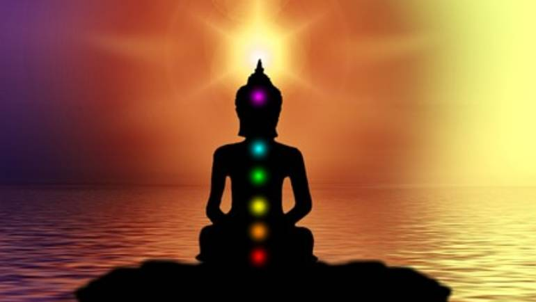 Kurs i chakrabalansering