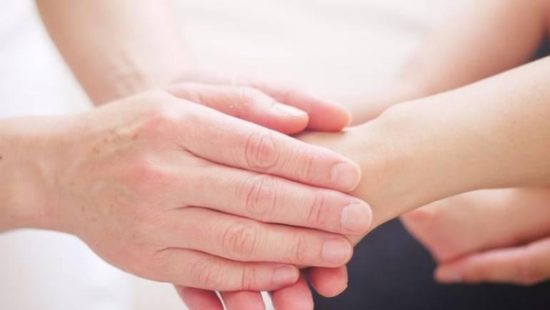 Andlig healing, nybörjarkurs