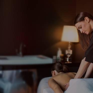 Ny behandling, Lymfmassage